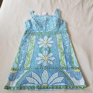 42c9c62cbb38 Lilly Pulitzer Dresses   Nwt Achelle Dressxl   Poshmark